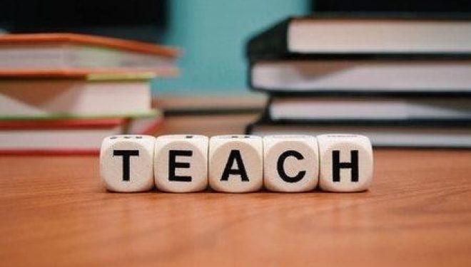 URGENT : Israël a besoin de 6000 professeurs d'anglais qualifiés
