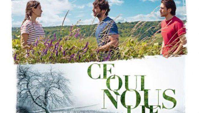 Soirée cinéma ce mardi 3 octobre a 19 h 30 avec l'espace francophone d'Ashdod