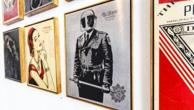 ARTISTS PLANET  Démarrer une collection d'Art: les fondamentaux, deuxième partie