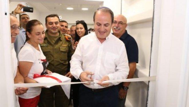 La sécurité a Ashdod : Système et établissement des plus performants