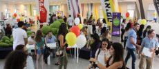 Kivunim a organisé »un grand salon pour étudiants» a Ashdod ce lundi 25 septembre !
