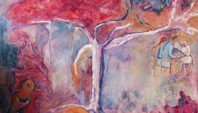 «Au-delà de la réalité» – Exposition personnelle de Sarah Doron