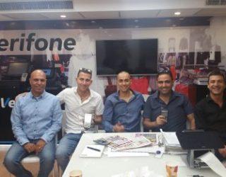 Révolution dans le monde des petites et moyennes entreprises à Ashdod ! Ashdodcafe s'y associe