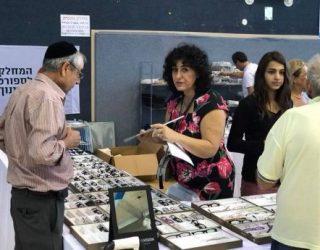 »26 ème opération lunettes» organisée à Holon, encore une réussite et toujours autant d'émotion