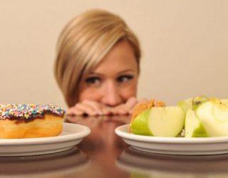Boulimie : le réconfort avant l'effort