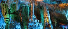 Voyage au centre de la terre : visitez les grottes de Beit Shemesh avec Shavei Tsion !