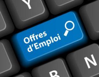 Offres d'emploi Ashdod et région