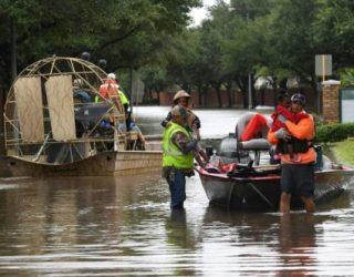 Israël vient en aide aux victimes des ouragans et tremblement de terre en Amérique