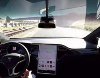 Israël ouvre la route aux voitures autonomes
