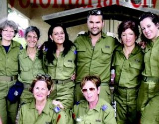Une semaine de volontariat civile en novembre ca vous tente ? Mimi Giorno attend vos inscriptions