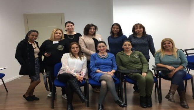 Ashdod : Retour à l'emploi …grace à  un centre unique en son genre !