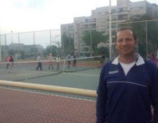 Académie de Tennis à Ashdod, une institution sportive a recommander !