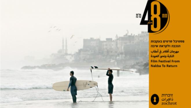 La Cinémathèque de Tel-Aviv va accueillir un événementfavorisant le droit de retour des réfugiés palestiniens !!!