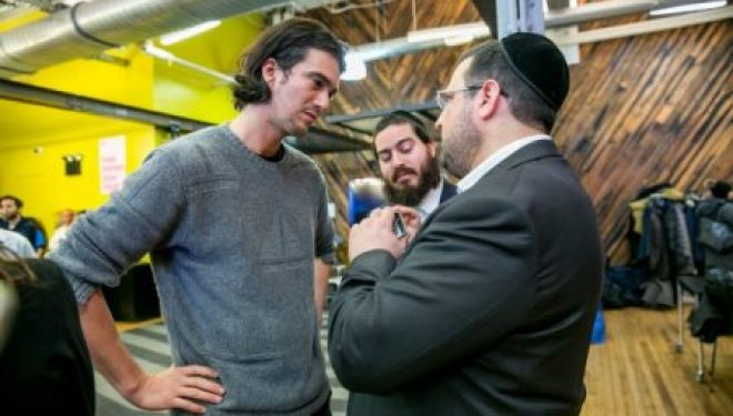 Milliardaire juif : «Plus j'observe le shabbat, et mieux c'est pour mon entreprise!»
