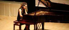 Ashdod : Retour du concours «Piano Forever» pour les jeunes talents !