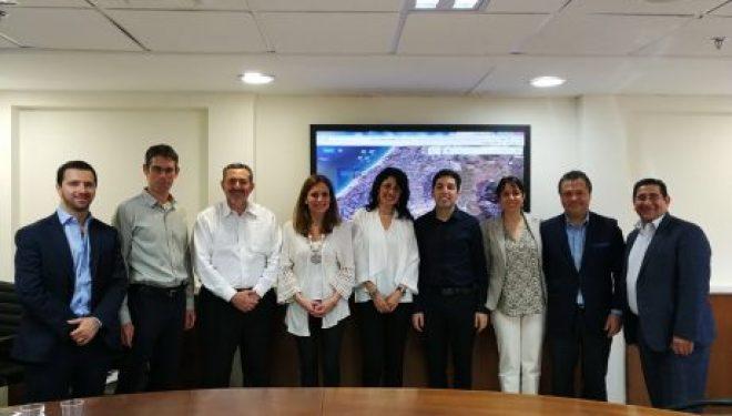 Ashdod développe des solutions pertinentes pour la communauté internationale !