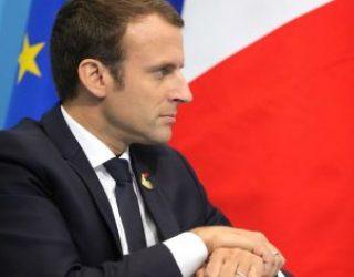 Entretiens de M. Emmanuel Macron avec M. Hassan Rohani et M. Benjamin Netanyahou