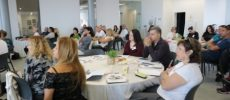 Tourisme Ashdod : Conférence avec des professionnels liés au tourisme et a son industrie !
