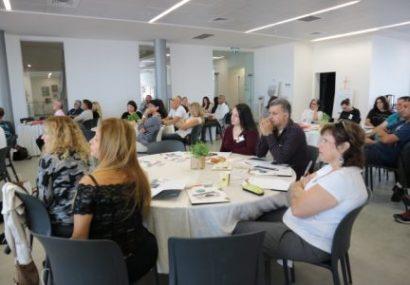Tourisme Ashdod : Conférence avec des professionnels liés au tourisme et a son l'industrie !