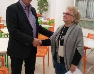 Ashdod : Une nouvelle locataire dans le nouvel hostel