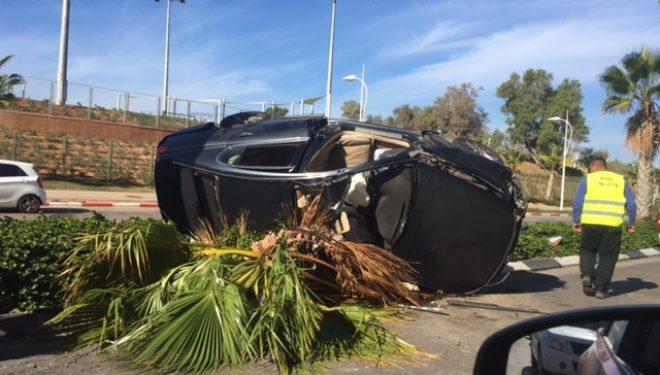 Automobilistes, comment de tels accidents peuvent se produire en agglomération ?