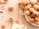 Tour du monde des délicieuses coutumes de Hanoucca par Anna Bloch
