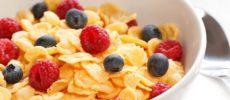 Manger le matin fait moins grossir, d'après les chercheurs de l'Université de Tel-Aviv