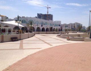 Ashdod : Ordre de démolition urgent à Hof Akshatot !
