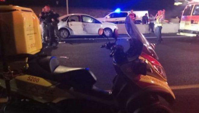 Les téléphones portables mis en cause en raison de nombreux accidents routiers