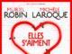 Muriel Robin et Michèle Laroque dans «Elles s'aiment» pour la première fois sur scène à Tel Aviv.