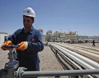 Ashkelon : Israel maintient le secret sur le pipeline EAPC