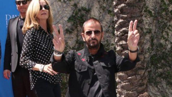 Ringo Starr va se produire en Israël, 52 ans après le concert annulé des Beatles