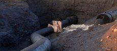 Israël et l'Iran exploitent ensemble le pipeline Eilat-Ashkelon