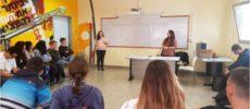 La Pensée future – le nouveau programme du centre Kivounim
