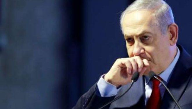 Affaire BIBI : »C'est de la fumée sans feu, on a du souci  à se faire» par Meïr Ben-Hayoun