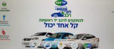Une voiture à louer pour pessah ? profitez de nos tarifs les plus intéressants du marchés !