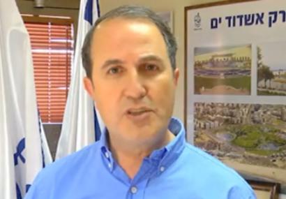 Ashdod : Première publication au sujet des élections – Yehiel Lasri anticipe !