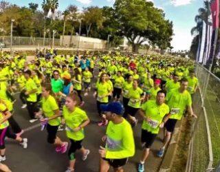 Les coureurs du monde participeront à Tel Aviv Samsung Marathon 2018