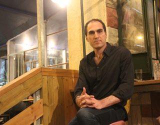 Le candidat à la mairie d'Ashdod dont vous n'avez apparemment pas encore entendu parler : Dror Mikdash