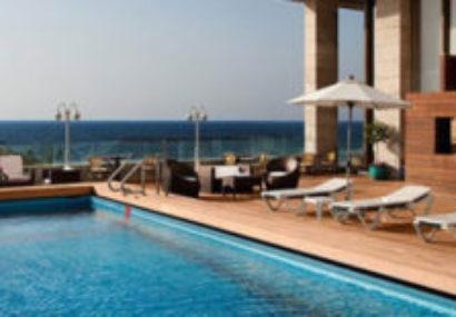 Vacances à Tel Aviv dans le meilleur emplacement de la ville ! Réservez dès à présent