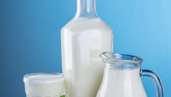 Nutrition : Y a-t-il un âge pour manger des produits laitiers?
