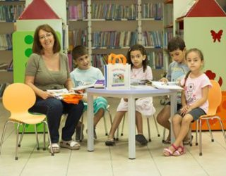 Bonne nouvelle: La bibliothèque municipale fera l'objet d'une rénovation complète