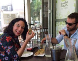 Israël : meilleure destination de voyage pour les végétaliens