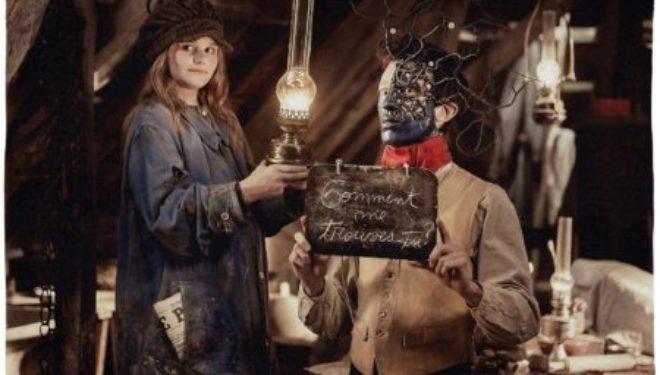 »Au revoir la-haut» le film d' ouverture du 15 ème Festival du film français : l' un des plus grands succès du cinéma français 2018