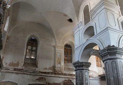 Une carte interactive montre toutes les synagogues restantes en Europe ! Un constat : nous perdons notre histoire ….