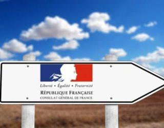 Consulat de France : ma Mairie à l'étranger
