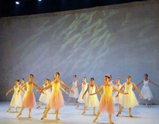 Craie, planches et danse, une performance extraordinaire des danseurs du Mékif Zain – inscriptions ouvertes pour 2019