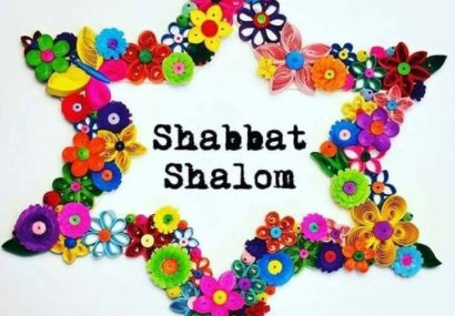 AshdodCafe et business-cafe.biz vous souhaitent «Shabbat Shalom» : dates, horaires, paracha