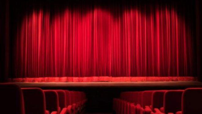 Ashdod : Soirée théâtre avec les élèves de la classe d'oulpan théatrale d'Elisabeth Kadoch Amsellem