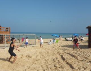 Les postes de secours ouverts plus longtemps sur nos plages cette semaine
